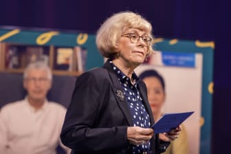 Astrid Lindgren Memorial Award Ceremony 2021
