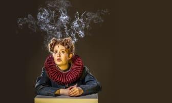 The last dream of William Shakespeare – Örebro Teater