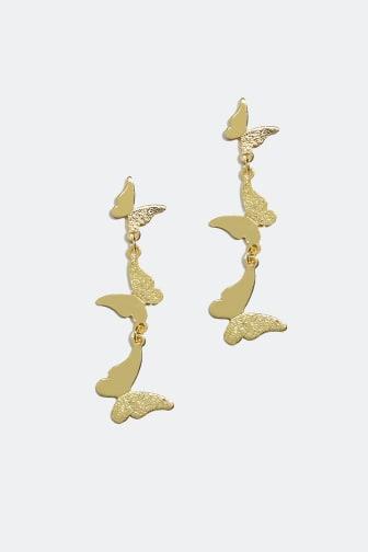Earrings - 99,90 kr