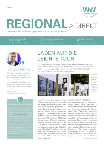 Regional > Direkt, 3/2020