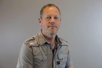 Mats Flygelholm