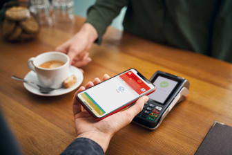 Apple Pay - iPhone