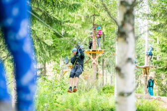 Trysil ansetter Chiefs of Fun