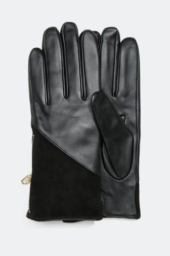 Leather Gloves - 399 kr