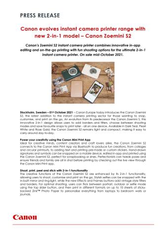 Pressmeddelande Canon Zoemini S2.pdf