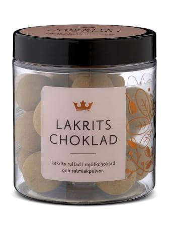 Kronans Apoteks Lakritschoklad Salmiak