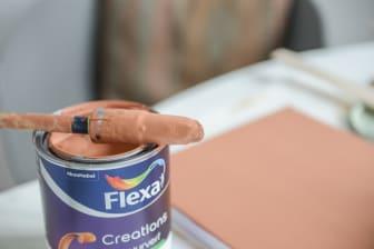 Flexa Binti Home Kleurencollectie-kleurstalen-maken