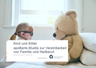 """Grafiken: Studie """"Kind und Kittel"""""""