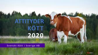 Högt förtroende för djurbönder bland svenska konsumenter