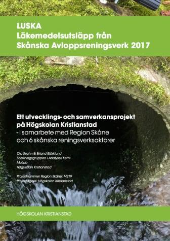 LUSKA Rapport 2017