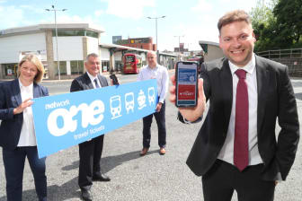 Major expansion of Bus and Metro multi-operator ticketing to include County Durham and Northumberland, plus new smartcard season tickets in Tyne and Wear