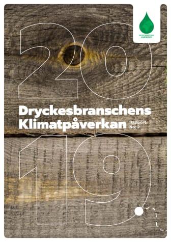 DKI klimatrapport 2019