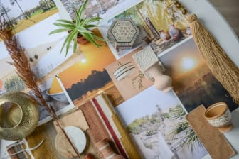 Flexa Binti Home Kleurencollectie-Moodboard-liggend