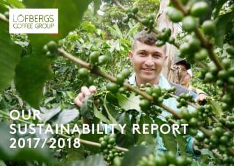 Sustainability Report 2017/2018