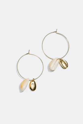 Earrings - 8.99 €