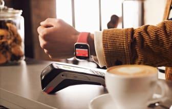 Apple Pay - Apple Watch