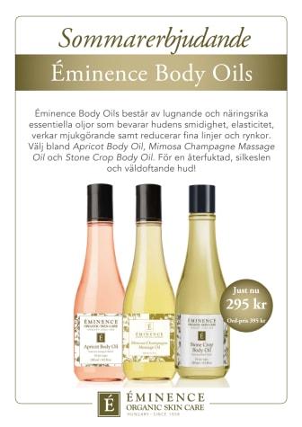 Éminence Oils A4
