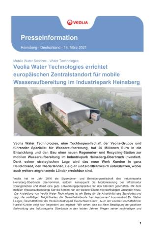 57015_Veolia Water Technologies investiert in deutschen Standort.pdf