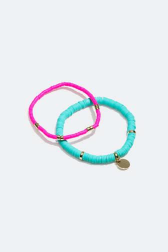 Bracelets set of 2 - 9.99 €