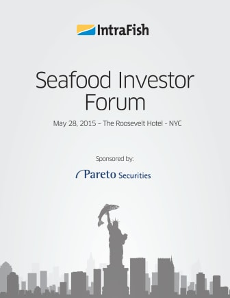 Marine Harvest, Pacific Andes, Bakkafrost among headliners to join IntraFish Seafood Investor Forum