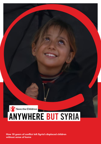 Anywhere but Syria