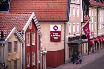 Best Western Plus Kalmarsund Hotell i Kalmar