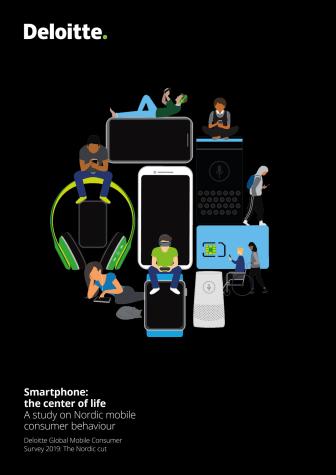 Mobile Consumer Survey 2019 – The Nordic Cut