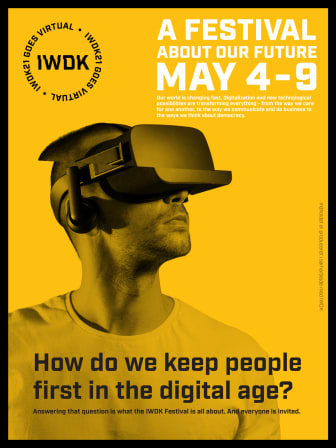 IWDK Preview Magazine