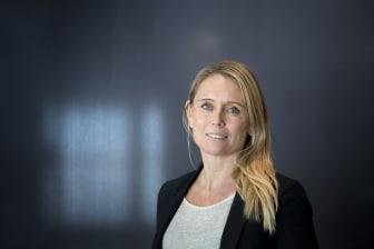 Sanna Kindmark vd Wallstreet Media