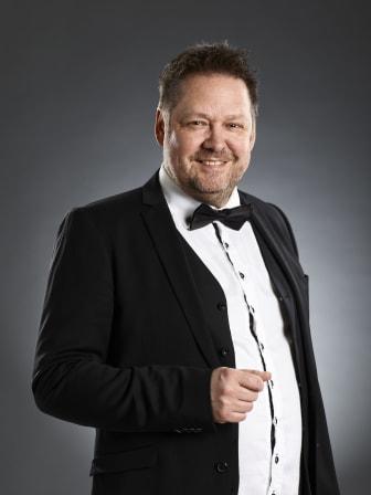 Tony Ljungström