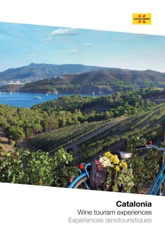 2018 Wine tourism Experiences