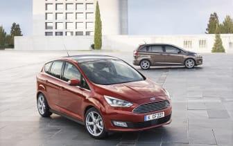 nya Ford C-MAX - bild 3