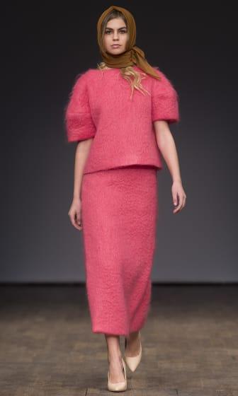 Marika Ekblad inspirerad av House of Dagmar