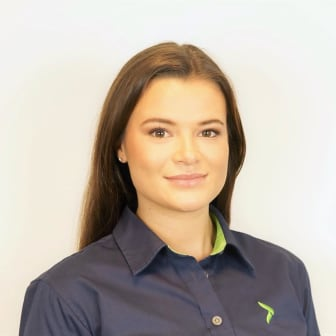 Michelle Skageng