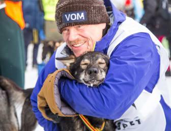 Lars Monsen deltar for 12. gang
