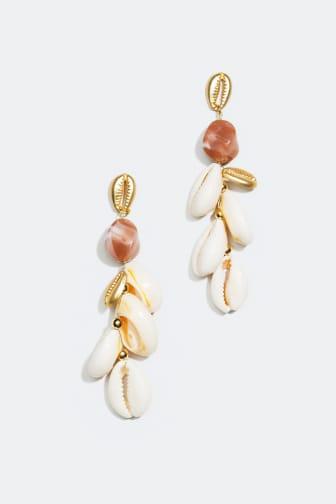 Earrings - 16.99 €