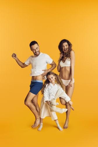 Softer days – riktigt sköna underkläder för hela familjen.