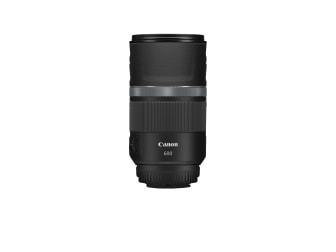 Canon RF 600mm F11 IS STM FRT