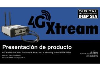 Información del Producto 4GXtream.pdf