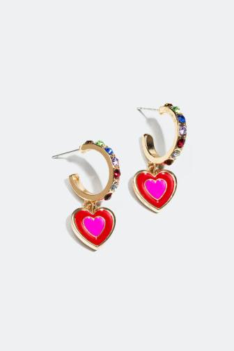 Earrings - 9.99 €