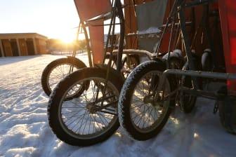 Hjul Vagnar vinterbilder_1570