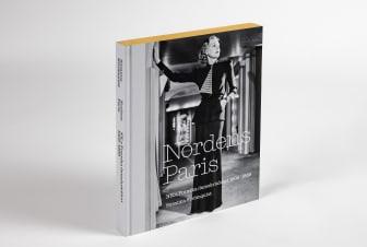 Nordens Paris av Susanna Strömquist, ututgivning av Nordiska museet 1 september 2021, foto Peter Segemark, Nordiska museet