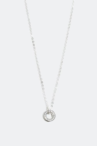 Sterling Silver 925 Necklace - 27.99 €