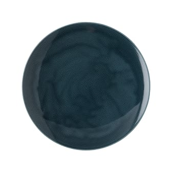 TH_Loft Colour_Night Blue_Speiseteller_28_cm