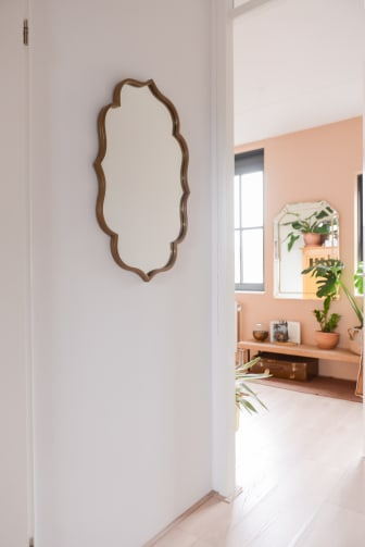 Flexa Binti Home Kleurcollectie voor werkkamer hal