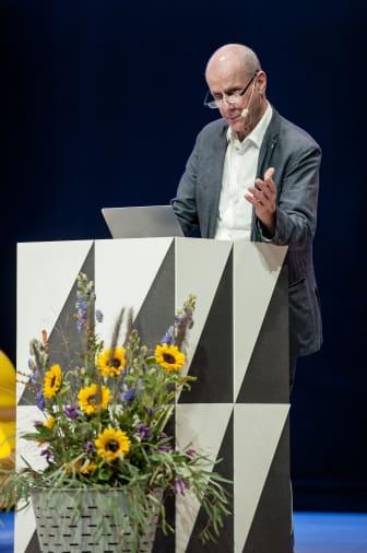 Då kommer vaccinet mot Alzheimers sjukdom med Lars Lannfelt