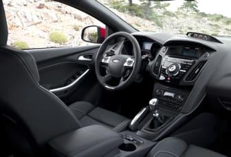 Ford Focus ST kombi - bild 4