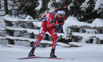 Ole Einar sprint Anterselva 2