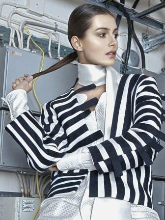 Beckmans Fashion Collaboration 2015
