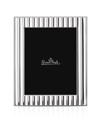 R_Vege_Silver_Collection_Picture frame_20x25cm